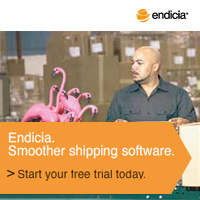Endicia | Smoother Shipping Software